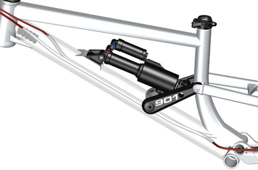 Internal Cable Routing Guide : Liteville general mk bikes
